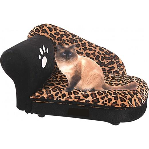 Canapea catei sau pisici - Animal Print