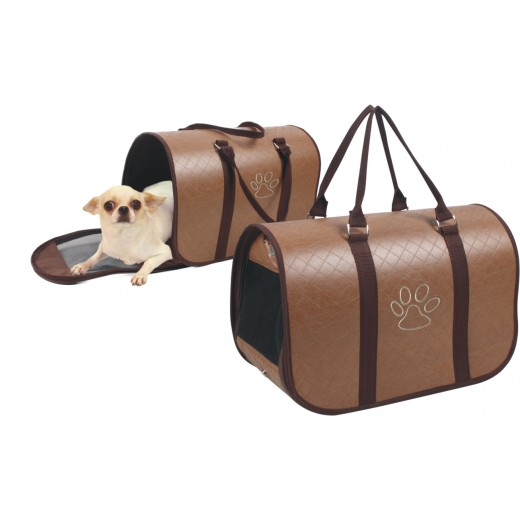 Geanta transport Leather