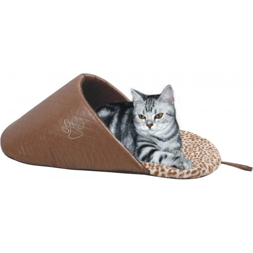 Cosulet pisici tip papucel